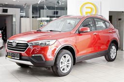 FAW Besturn X80 Luxury -   268
