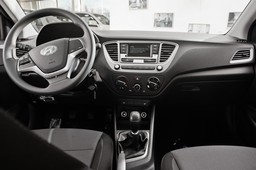 Hyundai Solaris Active Plus -   267